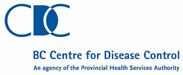 British Columbia Centre for Disease Control and Radiation Protection